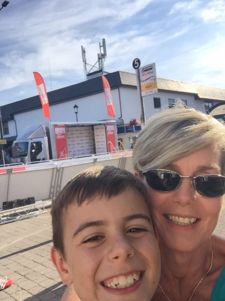 Colne Grand Prix